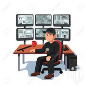 Security Coordinator/Supervisor | Security CVs for sale in Greater Accra, Nungua East