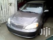 Toyota Corolla 2006 LE Gray | Cars for sale in Northern Region, West Gonja