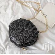 Shell Shaped Ladies Side Bag- Black | Bags for sale in Greater Accra, Tema Metropolitan