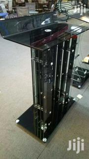 Executive 6 Step Glass Pulpit | Furniture for sale in Greater Accra, Ledzokuku-Krowor