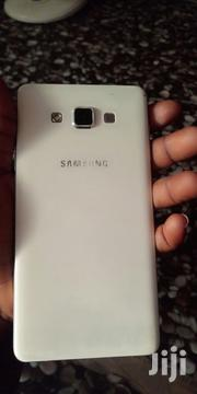 Samsung Galaxy A7 16 GB White | Mobile Phones for sale in Greater Accra, Achimota