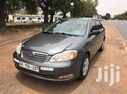 Toyota Corolla 2006 CE Gray | Cars for sale in Northern Region, Gushegu