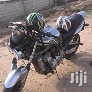 Yamaha FZ 2006 Silver | Motorcycles & Scooters for sale in Central Region, Agona West Municipal