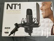 Rode NT1 Studio Condenser Microphone | Audio & Music Equipment for sale in Greater Accra, East Legon