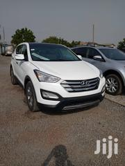 New Hyundai Santa Fe 2016 White | Cars for sale in Greater Accra, Teshie-Nungua Estates