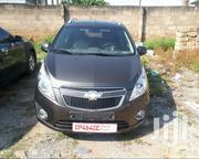 Chevrolet Spark 2012 LT Gray | Cars for sale in Greater Accra, Adenta Municipal