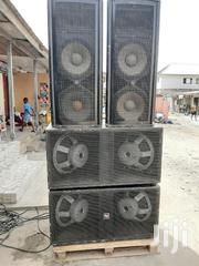 Pa Sound System   Audio & Music Equipment for sale in Greater Accra, Tema Metropolitan