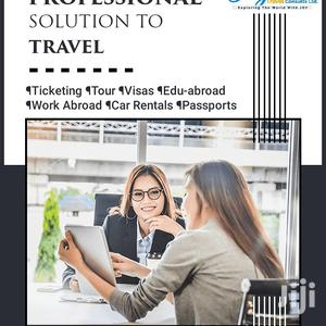 Travel Consults