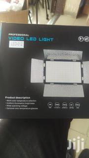 LED Video Light | Accessories & Supplies for Electronics for sale in Greater Accra, Accra Metropolitan