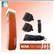 Nova Rechargeable Shaving Machine | Tools & Accessories for sale in Greater Accra, Accra Metropolitan