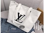 Louis Vuitton White Large Bag | Bags for sale in Greater Accra, Ga South Municipal