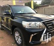 Toyota Land Cruiser 2018 Black | Cars for sale in Greater Accra, Dansoman