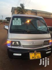 Mazda Bus E2200 Silva Colour Neatly Maintained 15seater Capacity I | Buses & Microbuses for sale in Greater Accra, Old Dansoman