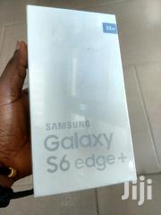 New Samsung Galaxy S6 Edge Plus 32 GB | Mobile Phones for sale in Greater Accra, Accra new Town