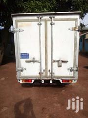0.6 Ton Fridge Van. Unregistered | Heavy Equipments for sale in Greater Accra, Adenta Municipal