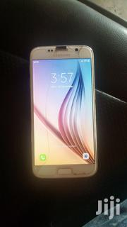 Samsung Galaxy S6 32 GB White | Mobile Phones for sale in Greater Accra, Tesano