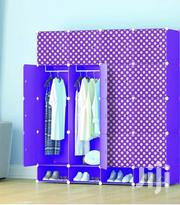 16 Cubicles Plastic Wardrobe | Furniture for sale in Greater Accra, Ga West Municipal