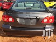 Toyota Corolla 2008 1.8 LE Gray   Cars for sale in Greater Accra, Dzorwulu