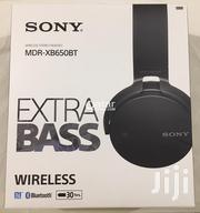New SONY Wireless Bluetooth Headphones | Headphones for sale in Greater Accra, Labadi-Aborm