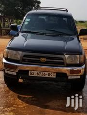 Toyota 4-Runner 2000 Black | Cars for sale in Greater Accra, Accra Metropolitan