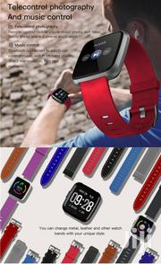 Smart Fitness And Heart Monitor Watch | Smart Watches & Trackers for sale in Greater Accra, Accra Metropolitan