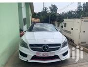 Mercedes-Benz CLA-Class 2014 White | Cars for sale in Greater Accra, East Legon