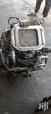 Nissan Pick Up YD25 Engine (NP 300) | Vehicle Parts & Accessories for sale in Ashanti, Kumasi Metropolitan