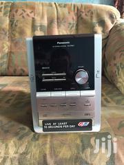 Panasonic Mini Stereo System | Audio & Music Equipment for sale in Ashanti, Kumasi Metropolitan