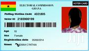 Voter ID Creation (Verified) | Computer & IT Services for sale in Greater Accra, Nungua East
