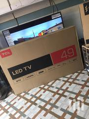 TCL Digital Satellite TV 49 Inches | TV & DVD Equipment for sale in Ashanti, Kumasi Metropolitan