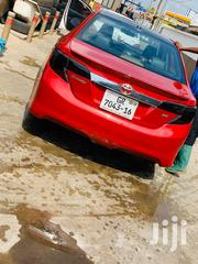 Toyota Camry 2014 Red | Cars for sale in Greater Accra, Achimota