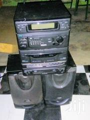Amp And Speakers | TV & DVD Equipment for sale in Ashanti, Asante Akim North Municipal District