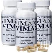 Vimax Male Enlargement Pills | Sexual Wellness for sale in Greater Accra, Alajo