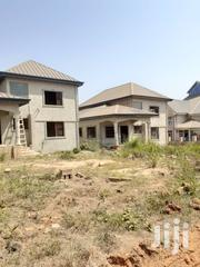 90% Completed 4 Bedrooms Storey Building Near St. James High School | Houses & Apartments For Sale for sale in Brong Ahafo, Sunyani Municipal