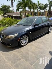 BMW 550i 2010 Blue | Cars for sale in Greater Accra, Tema Metropolitan