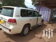 Toyota Land Cruiser 2011 White | Cars for sale in Greater Accra, Nii Boi Town