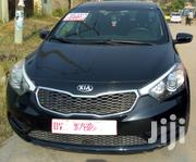 Kia Forte 2014 Black | Cars for sale in Central Region, Awutu-Senya