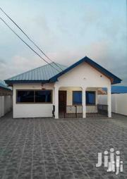 New 3bedrooms Self Compound 1yr | Houses & Apartments For Rent for sale in Greater Accra, Ga West Municipal