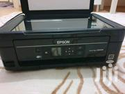 Hot Epson Exceed Stylus Sx435w All In One | Printers & Scanners for sale in Greater Accra, Nungua East