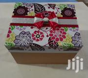 Gift Box (Alexis) | Arts & Crafts for sale in Central Region, Cape Coast Metropolitan