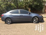 Toyota Corolla 2017 Blue | Cars for sale in Greater Accra, Achimota