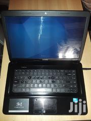 Laptop HP Compaq Presario CQ58 4GB Intel Celeron HDD 320GB | Laptops & Computers for sale in Greater Accra, Achimota