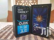 Tecno Camon Pro 64gb | Feeds, Supplements & Seeds for sale in Greater Accra, Dansoman