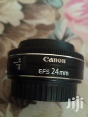 Canon 24mm F/2.8 Wide Angle   Photo & Video Cameras for sale in Greater Accra, East Legon (Okponglo)