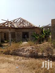 Uncompleted Building At Kronum Adondo Area, Is For Sale At Affordable | Houses & Apartments For Sale for sale in Ashanti, Afigya-Kwabre