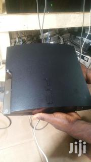 PS3 Slim Console With Games | Video Game Consoles for sale in Eastern Region, New-Juaben Municipal