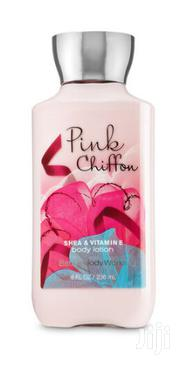 Signature Collection PINK CHIFFON Body Lotion | Bath & Body for sale in Greater Accra, East Legon (Okponglo)