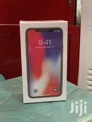 New Apple iPhone X 64 GB   Mobile Phones for sale in Greater Accra, North Kaneshie