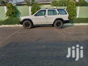 Nissan Pathfinder 1995 White | Cars for sale in Greater Accra, Osu