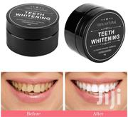 Organic Charcoal Teeth Whitener | Skin Care for sale in Greater Accra, Adenta Municipal